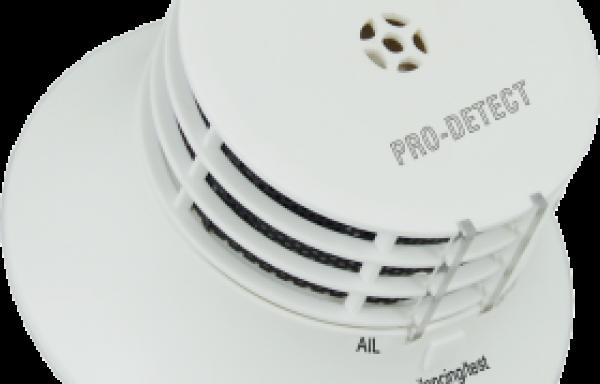 Detector de Fum PRO-DETECT DF-01