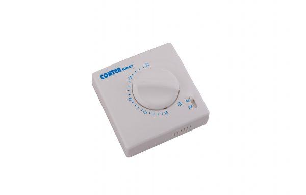 Termostat mecanic de cameră BM- 01