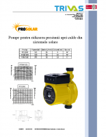 03 pompa ridicare presiune