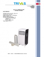 Aer Conditionat Conter Victor-09 9000Btu