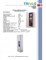 Conter Heating 4.5kW