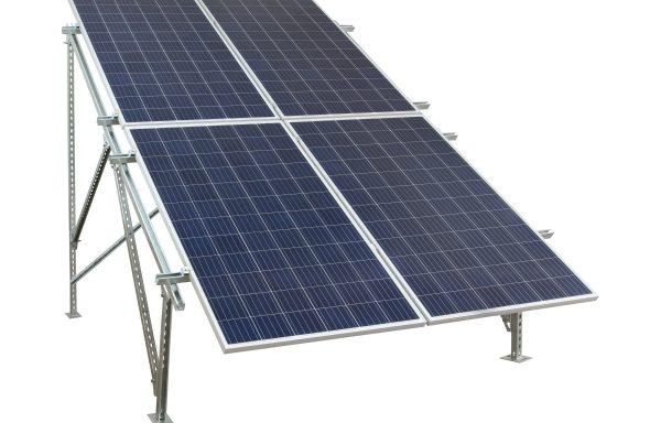 Sistem fotovoltaic off-grid GF10kVA/9KW 3/3-380V System 8 hours backup @9kW