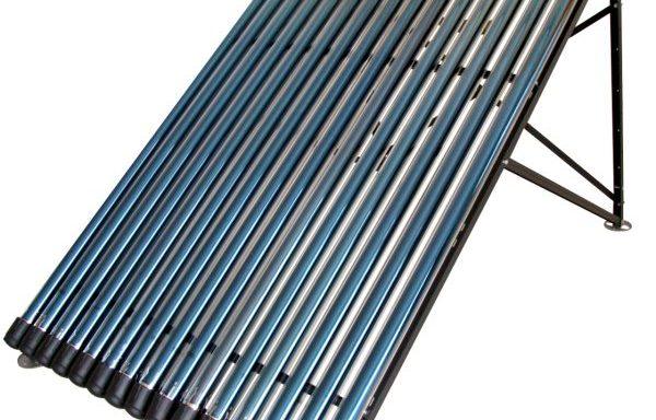 Panou solar presurizat condensator Ø24MM si 10 tuburi vidate WT-B58-10