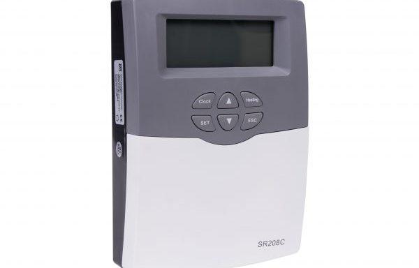 Controler Panou Solar SR208 C