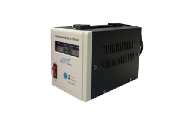 Stabilizator monofazic de tensiune SVR 1000 CONTER AVR