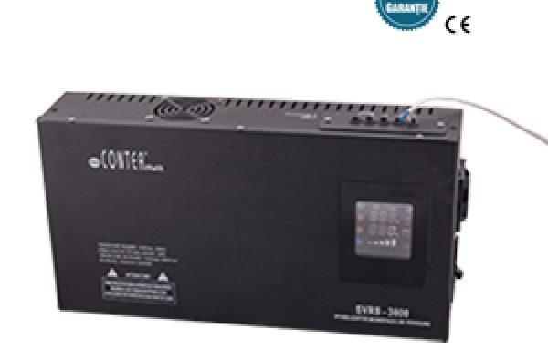 Stabilizator monofazic de tensiune SVR S-3000 Conter AVR